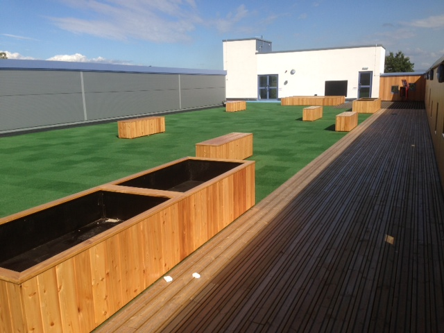 DalLastic outdoor rubber tiles and Polygrass have been installed in a  second stunning primary school playdeck  This time it s the turn of the  Temple School  Rubber Flooring News   Dalhaus Dalsouple. Outdoor Rubber Tiles Uk. Home Design Ideas